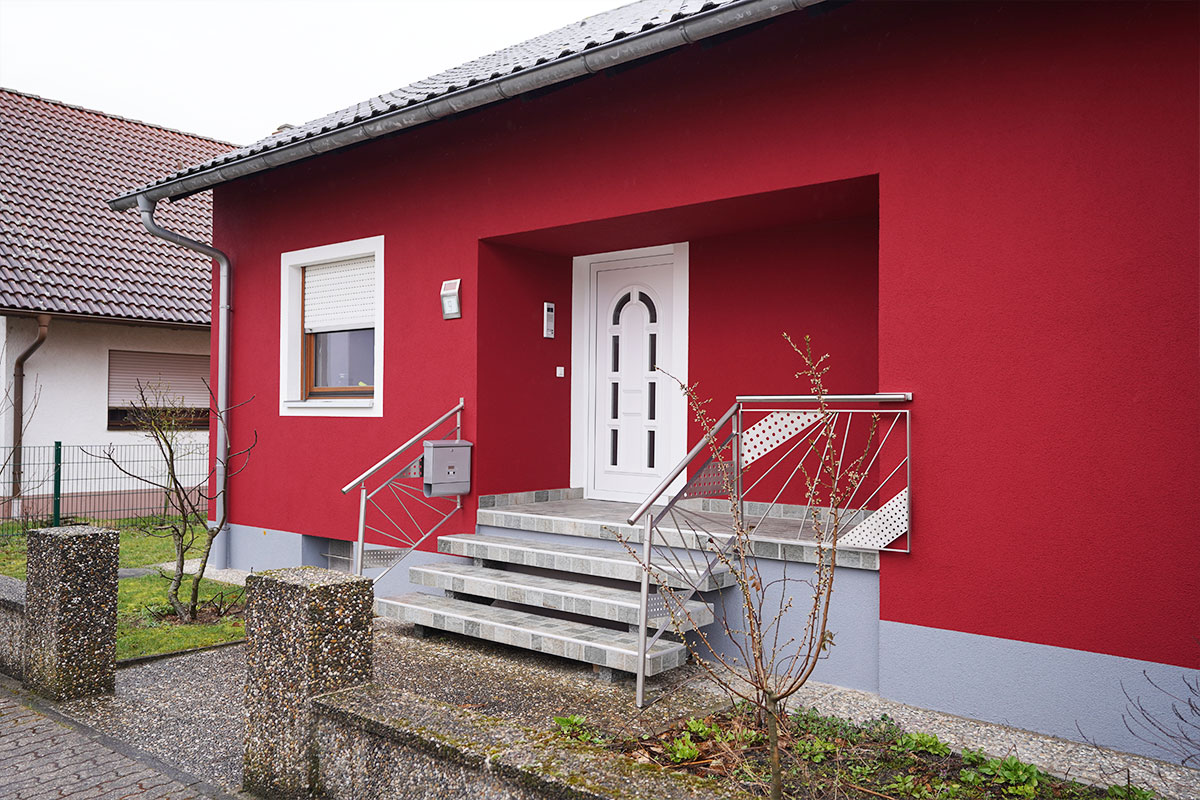 Pension Graben-Neudorf
